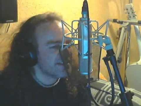 Ayo Technology - Katerine (Milow) Karaoke / Cover by Womble