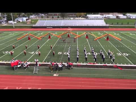06 Pocatello High School Marching Band