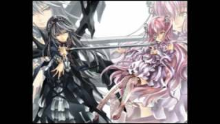 薔薇乙女 Rozen Maiden - Battle Of Rose (metal guitar cover)