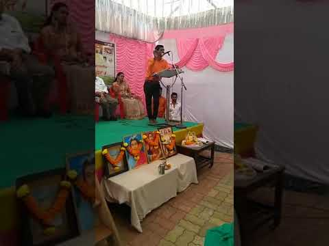 Roshan patil speech at yuva raje group valkas aayojit kunbi yuva thane karykram
