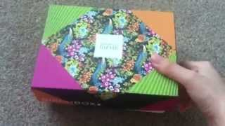 BirchBox May 2014 Review Thumbnail