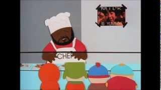 South Park Music - I