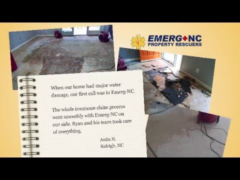 EMERG+NC Property Rescuers: Testimonial Large Residential ...