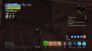 Fortnite Save The World Trading Live Stream. Road To 500 subs
