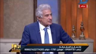 العاشرة مساء| سعد الصغير انا بلعب 5 أفراح فى اليوم بـ 12 الف جنية