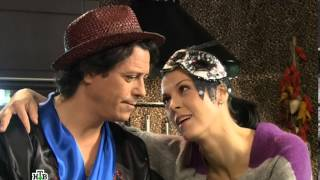 Порох и дробь 21 эпизод 2012 SATRip AVC Metla111