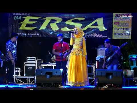 NASIB BUNGA - YENI VALENSIA -  ERSA MUSIC LIVE GUYANGAN NGRANDU