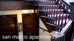 2BR Flat @ San Marco Apartments