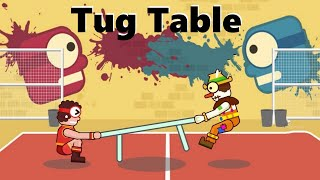 Tug Table Gameplay (Android)