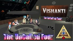 What Grinds Our Gears (The UnCalled Four) Vishanti joins us tonight!