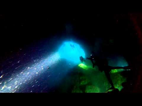 [Suunto EON Steel Sponsor] Rocket Friends Diving Marigondon Cave Adventure