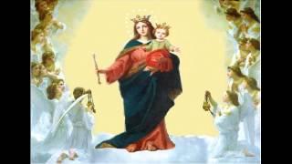 15 MINUTOS DEDICADOS A MARIA AUXILIADORA