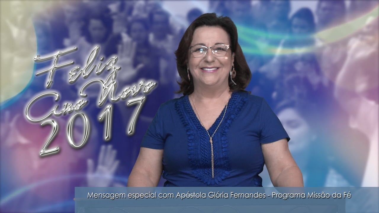 Pregação Evangélica  Mensagem Ano Novo 2017