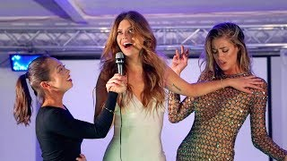 America's Next Top Runway Model | Hannah Stocking