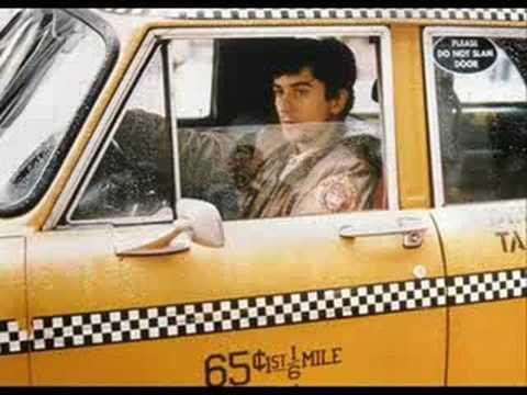 Taxi Driver Theme (Reprise) mp3
