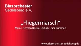 Fliegermarsch - Blasorchester Sedelsberg