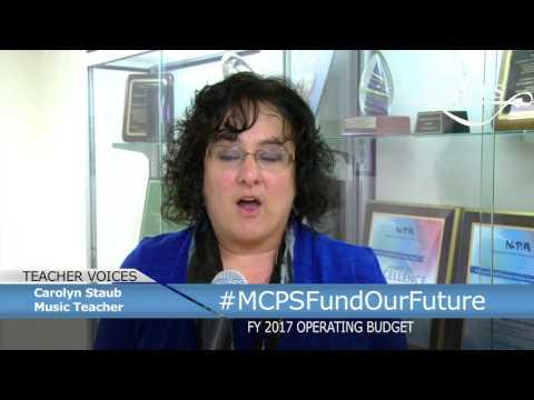 Teacher Voices Support Music Education
