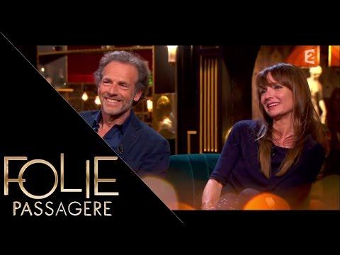 Intégrale Folie Passagère 6 avril 2016 : Axelle Lafont et Stéphane Freiss