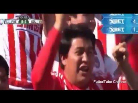 Tigres venci 1-0 a Chivas con gol de penal en ltimo minuto