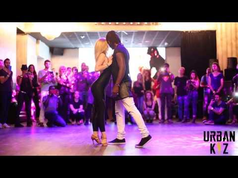 Sensual Enah & Carolina on Stanaj - Romantic by Ramon10635