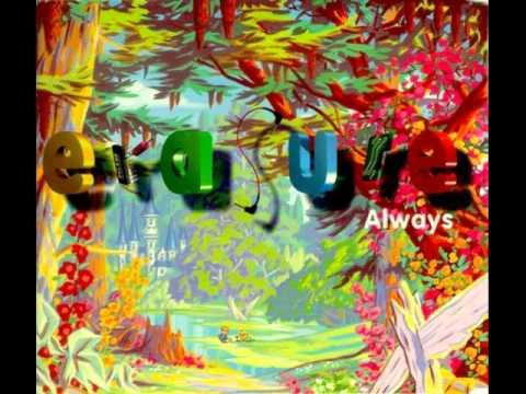 Erasure - Always (Extended Version)