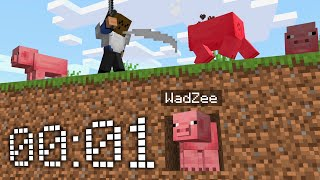 Minecraft Ultimate Hide & Seek REMATCH