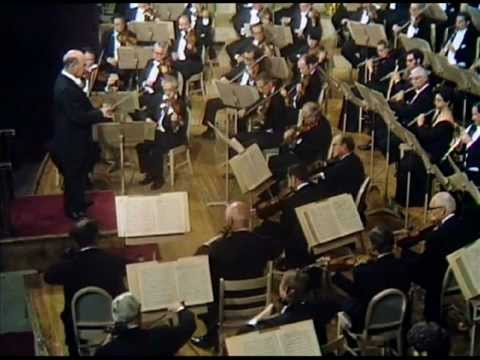 "William Steinberg & BSO:  Mahler's ""Symphony No. 2"" - LIVE!"