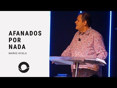 AFANADOS POR NADA PT.4 I MARIO AYALA