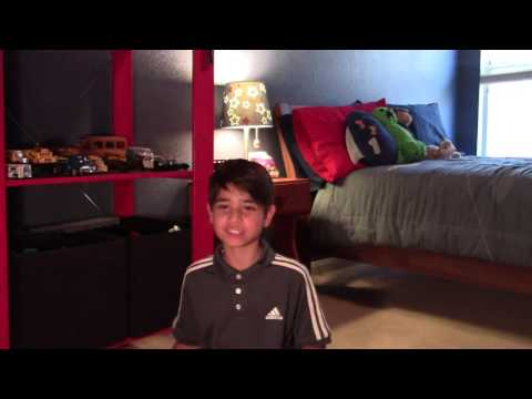 Autism: My superpower by Hunter