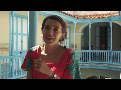 Hampshire in Havana: Students Reflect