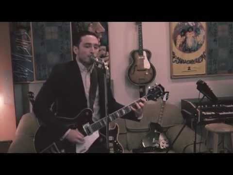 Shake Rattle & Roll - Alexander Brown