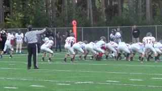 Mountlake Terrace vs Lynnwood - Freshmen - 2013