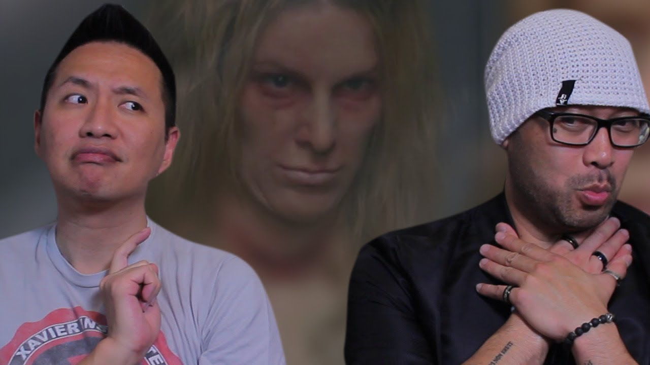"""Download Supernatural Season 2 Episode 7 Reaction and Review """"The Usual Suspects"""""""