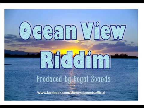 Royal Sounds - Ocean View Riddim [Reggae Instrumental]