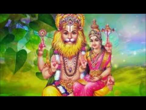 Narasimha Nembo Devana