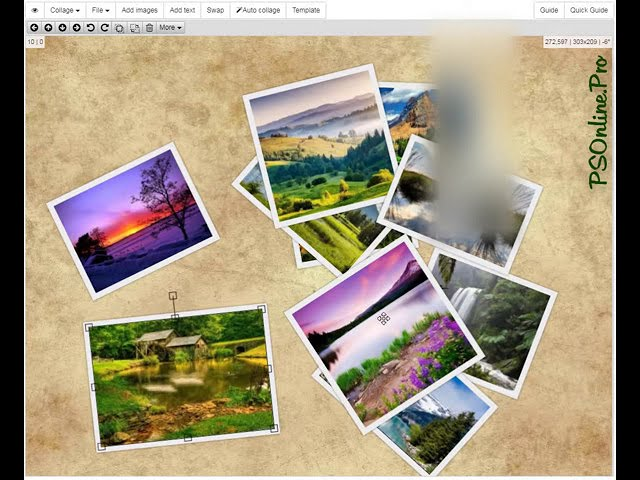 Photoshop Online Pro - Free Photo Editor Online! - YouTube