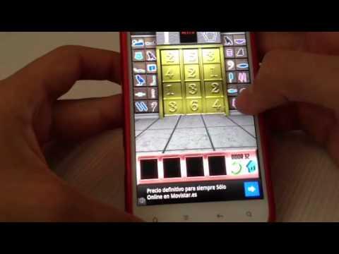 & 100 Doors Android || Level 32 || Nivel 32 || Door 32 - YouTube