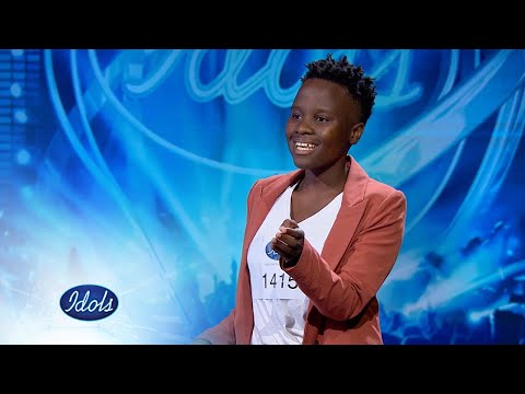 Sibabalwe Tunzi impresses our Judges! – Cape Town Auditions S16 | Idols SA | Mzansi Magic