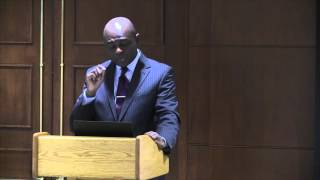 Kingsley Moghalu: Making Growth More Inclusive - Principles for a Broad Based Economic Agenda