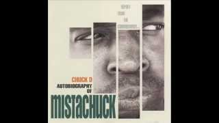 Watch Chuck D Niggativity  Do I Dare Disturb The Universe video