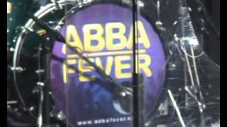 Abbafever in Canada - Tourvideo April 2009