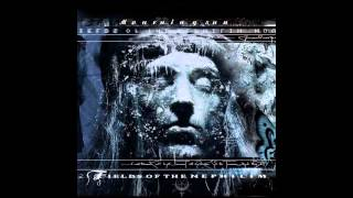 Fields Of The Nephilim - Shroud (Exordium) [HD]