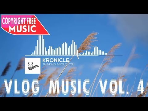 Stock Music For YouTube Compilation - Best Royalty Free Vlog Music No Copyright - Vol 4