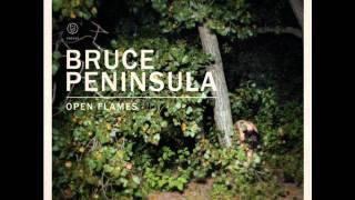 Bruce Peninsula - Say Yeah