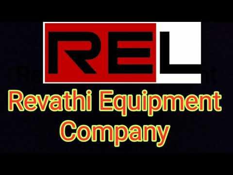 Revathi Equipment Company