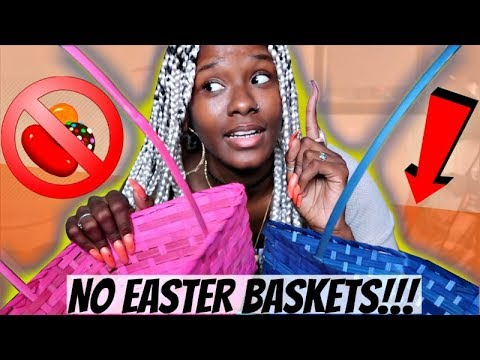 """""""NO EASTER BASKETS FOR EASTER PRANK"""" ON KIDS!!! ➕ HUGE SURPRISE ‼️ 