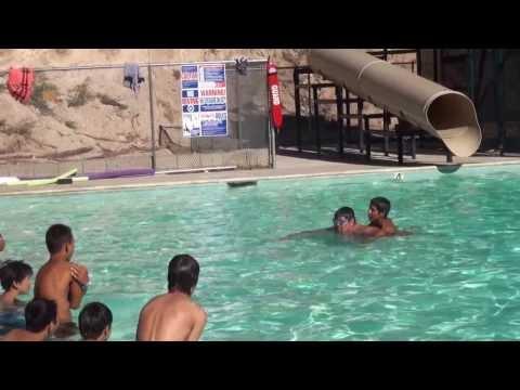 FLSR 10 Circle X Summer Camp - August 1, 2013 - Day 5 - Part 1