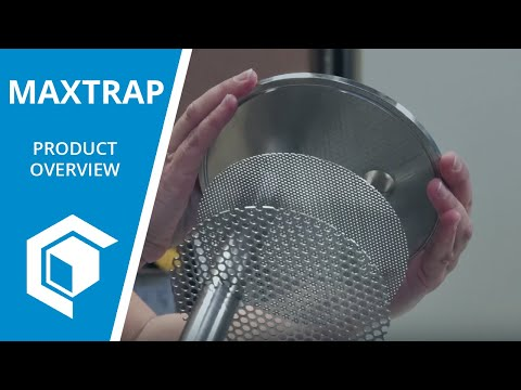 Meet the MAXTRAP: A Different Cold Trap