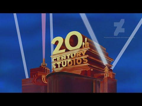 [Fanmade] 1981 20th Century Studios Logo (Open Matte)