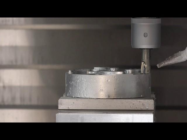 BECOLD, dispositivo de refrigeración criogénica con dióxido de carbono para procesos de mecanizado